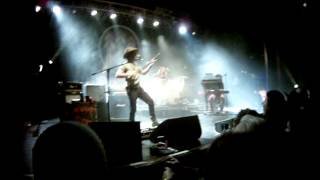 """john butler trio at the national 11.16.14 """"ragged mile"""""""