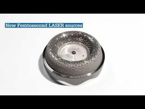A breakthrough in Laser Materiel Processing