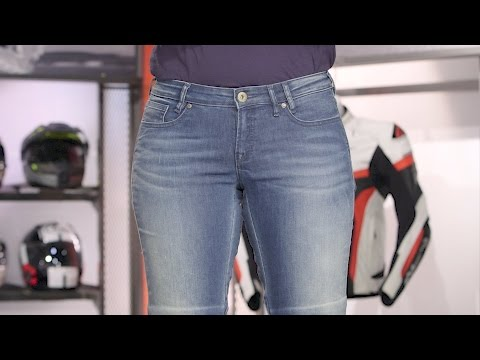 REV'IT! Women's Westwood Jeans Review at RevZilla.com