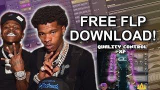 Lil Baby Ft Da Baby  Baby [instrumental Remake]]Free Download