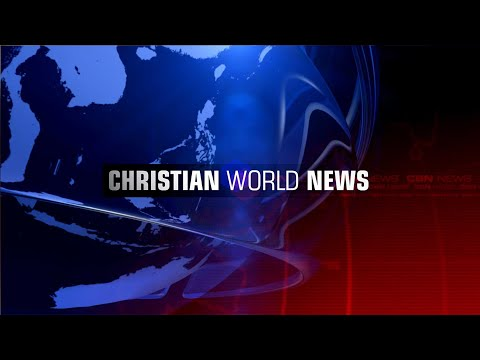 Christian World News - January 18, 2019