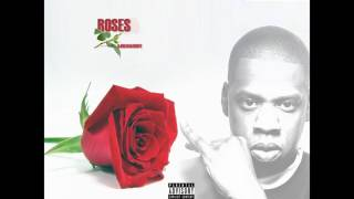 Jay Z Feat. Game & Rick Ross - Roses (NEW 2017)