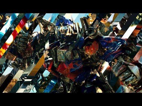 Tổng hợp những cảnh biến hình đỉnh cao trong loạt phim Transformers