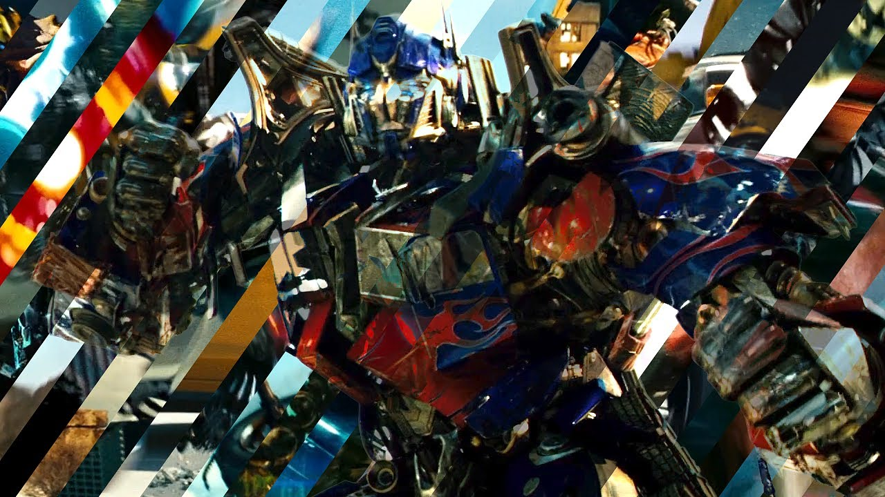 Watch Every Single Transformation In The Transformers Movies In This Awesome VFX Supercut