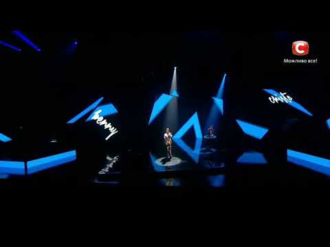Benny Cristo - kemama (Eurovision 2020 🇨🇿 Czech Republic) - LIVE - Vidbir 2020 | HD