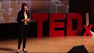 The Life Altering Power of Perspective | Angela Popplewell | TEDxUofW