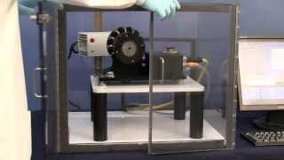 Radial Force Testing Equipment (RX550)