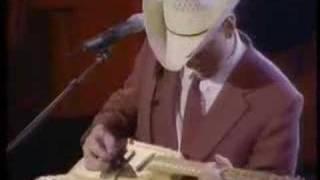 Junior Brown - Sugar Foot Rag