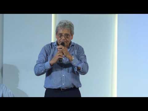 """Carlos Annacondia """"Sin lágrimas no hay victoria"""""""
