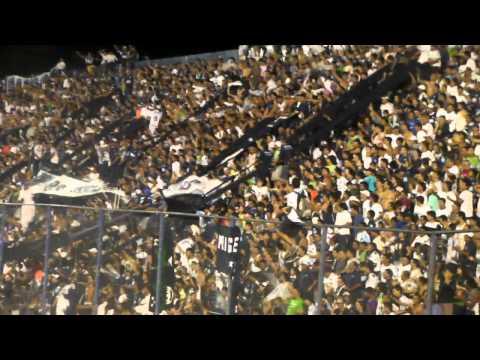 """""""imposible! LOS CAUDILLOS DEL PARQUE vs loBo (amistoso)"""" Barra: Los Caudillos del Parque • Club: Independiente Rivadavia"""