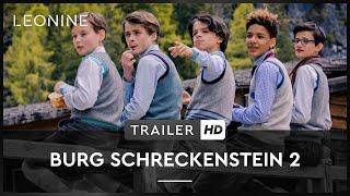 Burg Schreckenstein 2 Film Trailer