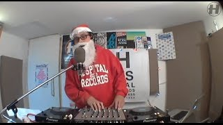 London Elektricity - Live @ Hospital Podcast 217, The Xmas Cast 2013