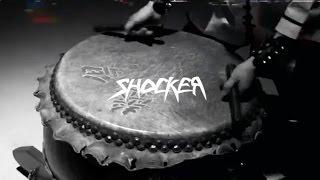SHOCKER BMX - KWAI FONG SESSION WITH