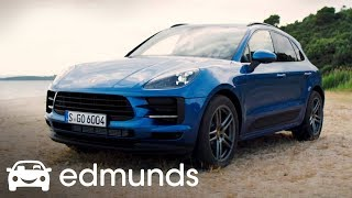 2019 Macan: Porsche's Hot Hatch Gets a Refresh and Bump in Power | Edmunds