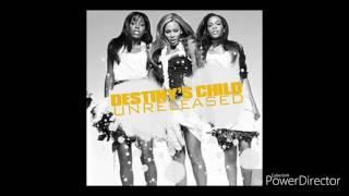Destiny's Child- Sugar Daddy