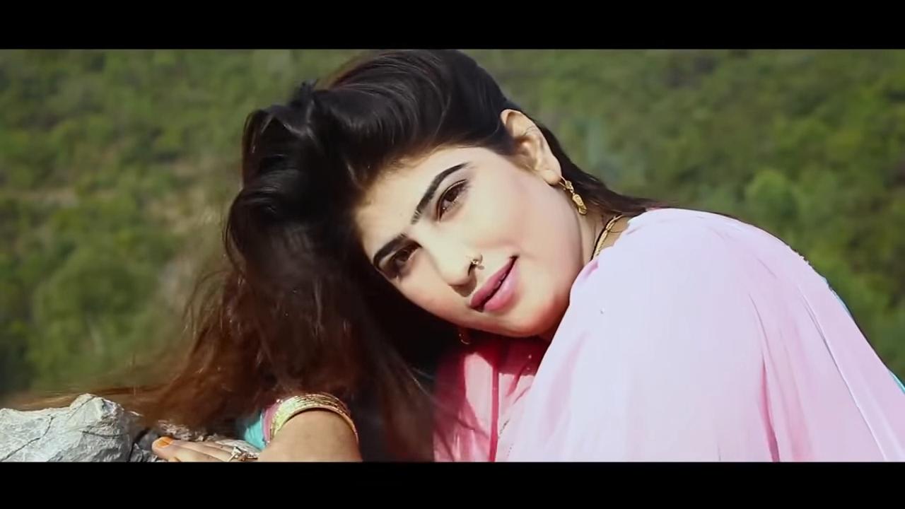 Pashto New Songs 2017 Gul Nazar - Za Kali Wal Janan Pa Mini Ki Tandi Matawam