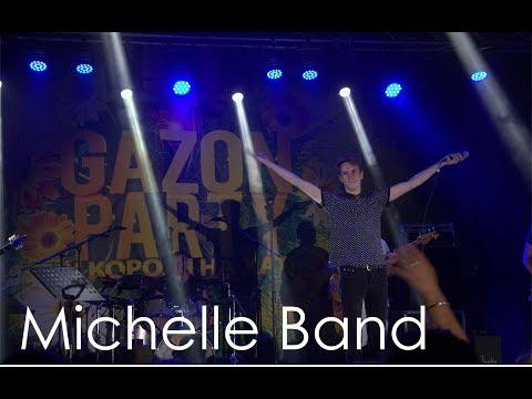 Michelle band, відео 9