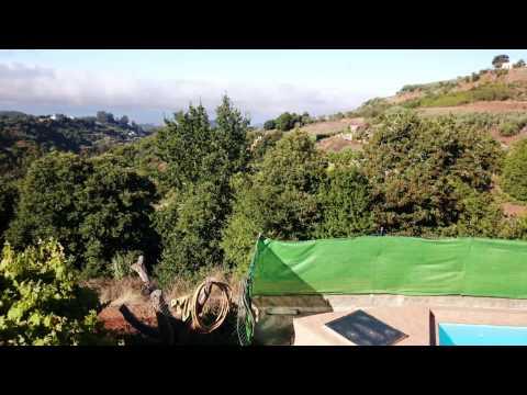 Casa en moya con terreno + piscina