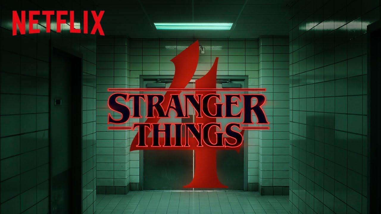 Teaser de la quarta temporada d'Stranger Things'