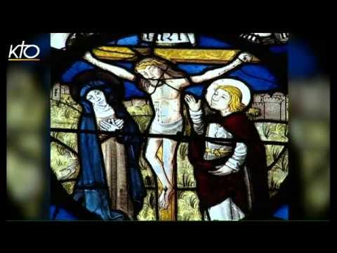 Marie et les disciples