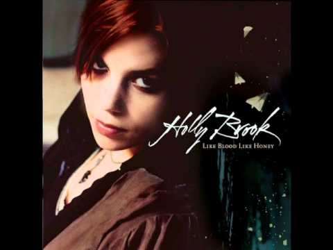 Try Me (2006) (Song) by Holly Brook