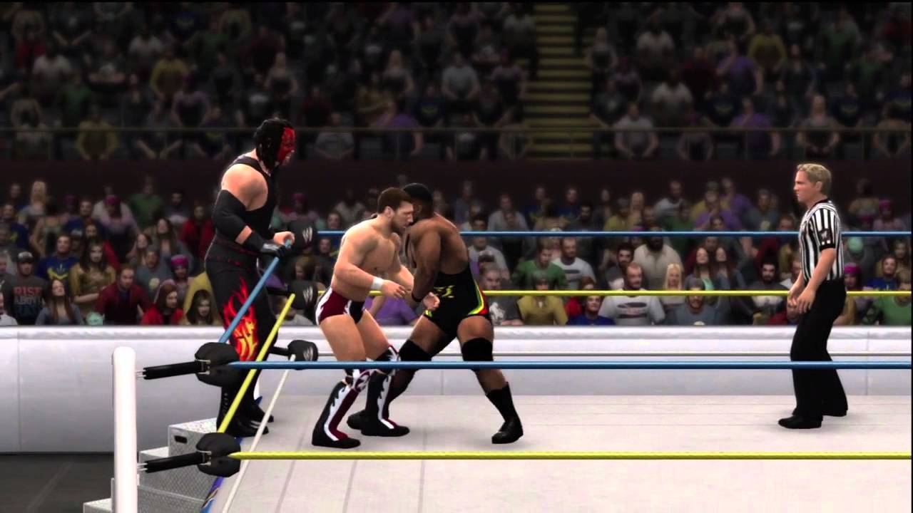 WWE '13 Predicts Big Upsets — But Not The Biggest One — For WrestleMania XXIX