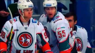 Ак Барс Казань 2016/2017