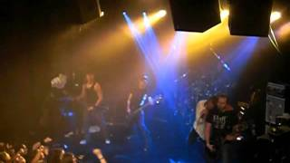 Charon - Craving - Live helsinki 22.07.11