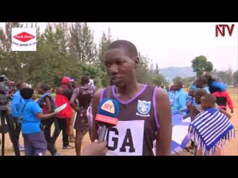 EMPAKA Z'AMASOMERO: Uganda eyongedde okuwangula zzaabu