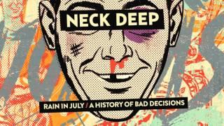 Neck Deep - All Hype, No Heart (2014 Version)