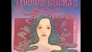 "Yvonne Elliman - 'Rising Sun' - ""Steady As You Go"" - RARE!"
