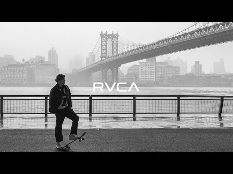 Image for video RVCA NYC