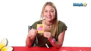 How To Make Homemade Valentines