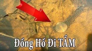 PHD | Mượn Đồng Hồ Vinh Tiền Lẻ Đi Ăn Cỗ Và Cái Kết | Prank