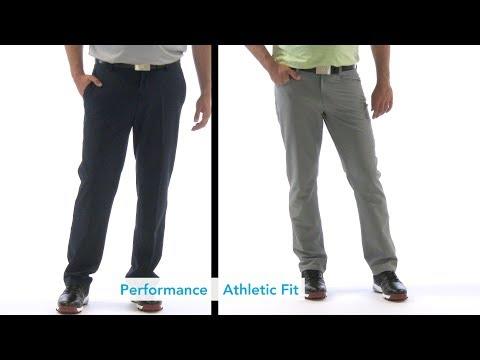FootJoy Men's Pants