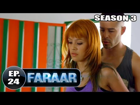 Faraar (2018) Episode 24 Full Hindi Dubbed | Hollywood To Hindi Dubbed Full
