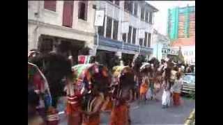 Thaipusam – Chettiar Kavadi