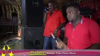 Pruberi Live @ Akata Kondre