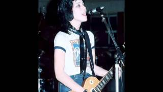 Joan Jett and The Blackhearts LIVE 1980-04-14-Los Angeles, CA