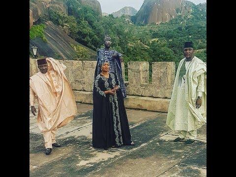 MAWAKA NA CASU DA ALI JITA (Hausa Songs / Hausa Films)