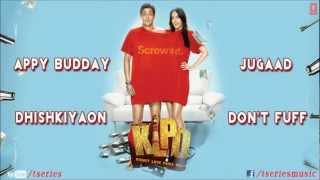 KLPD (Kismet Love Paisa Dilli) Full Songs Jukebox || Vivek Oberoi, Mallika Sherawat