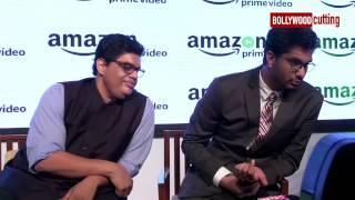 Download Youtube: AIB : Nails Reporters Hard | Tanmay Bhat | Gursimran Khamba