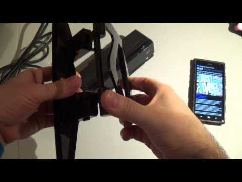 Kinect TV Mount for Xbox One impressions