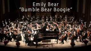 Bumble BEAR Boogie