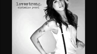Christina Perri - Backwards (Audio)