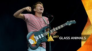 Glass Animals - Life Itself (Glastonbury 2017)