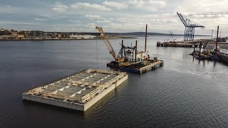Port Saint John – Worksite Video