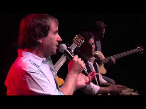 Chris de Burgh - Love of the Heart Divine (Live Official)