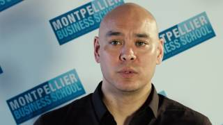 MSc in International Business – Jason Moses interview