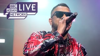 Mumzy Stranger And NISH   Turn Me On (Asian Network Live 2019)